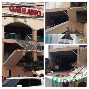 Gaisano Country Mall (courtesy of Gem Salas Bernido)