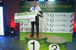 2014 World 9 Ball Champion