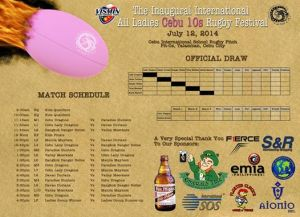 cebu all ladies rugby festival
