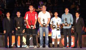 PBA mythical team