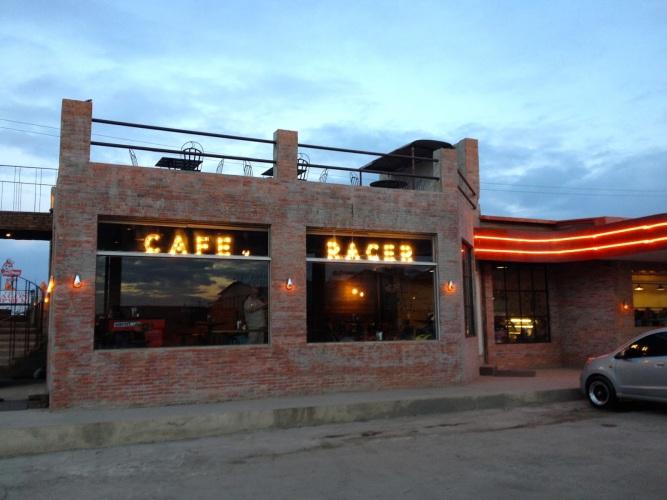 Cafe Racer Cebu