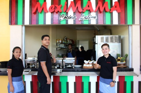 Team MexiMama- Mactan Newtown