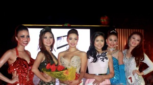 Miss Mandaue 2015 Best in Talent