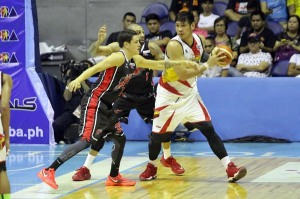 Fajardo is back to back MVP (photo from: bp.inquirer.net)