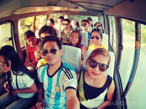 Joyride Road to El Nido Barkada Goals